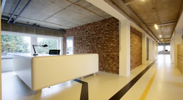 Inrichting kantoren de telefooncentrale ozebo alkmaar studio72studio72 - Decoratie ontwerp kantoor ontwerp ...